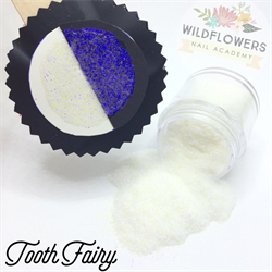 Wildflowers Tooth Fairy Pot  #10400