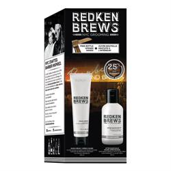 Redken Holiday Brews Shave Kit $29.93