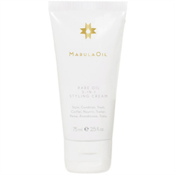 PM Marula Oil Rare Oil 3in1 Styling Cream 2.5oz  - 22.40