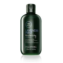 PM Lavender Mint Shampoo 300ml  - 18.20