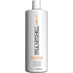 Color Protect Daily Shampoo 1 litre - 25.67