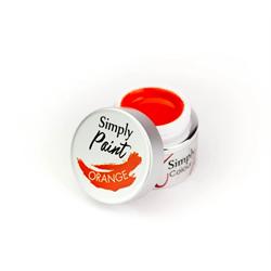 En Vogue - Simply Paint - Orange