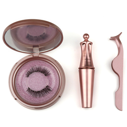 ARIA 544569  Flash Lash - Magnetic Eyeliner and Lashes Set - 33.50
