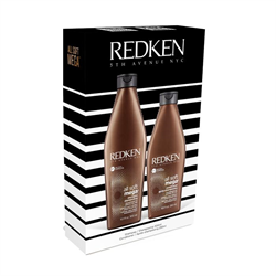 Redken Holiday All Soft Mega Duo  $33.35 - 26.65