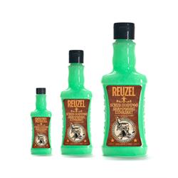 Reuzel Scrub Shampoo 1 litre - 36.65