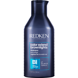 NEW Color Extend Brown Lights Shampoo 300ml -23.69