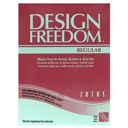 Zotos Design Freedom  Regular - #97113