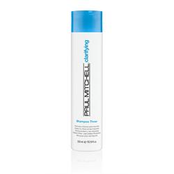 PM Shampoo Three 300ml - 13.42