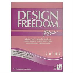 Zotos Design Freedom PLUS