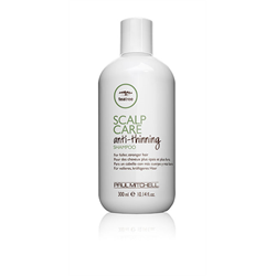 PM Tea Tree Anti Thinning Shampoo 300ml - 21.39