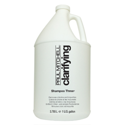 PM Shampoo Three gallon