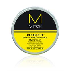 PM MITCH Clean Cut Cream 75ml - 19.79