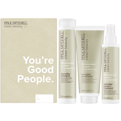 Paul Mitchell  Clean Beauty Everyday Kit - 62.99