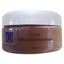 Quannessence Luna Detoxifying Mud 240ml