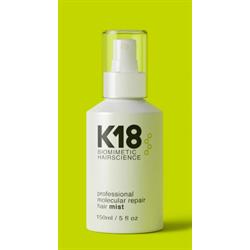 K18 - Step 1: Molecular Repair Mist 150ml