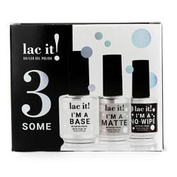 En Vogue - I'm a 3Some Starter Pack (Base, Matte, Top)