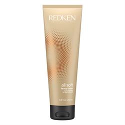 Redken All Soft Heavy Cream 250ml - 25.49 - SALE
